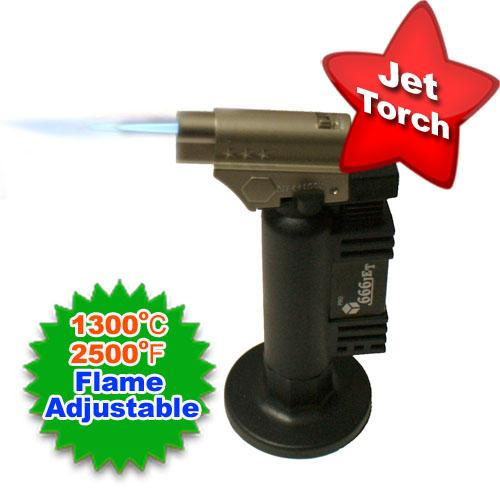 Dental Lab Micro Torch Jet Butane Burner Soldering Welder