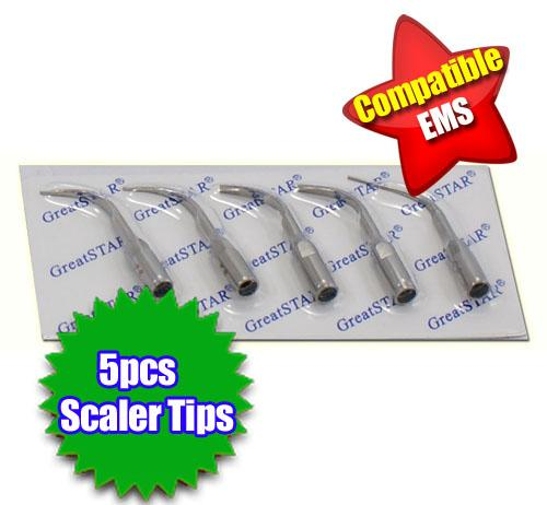 Great Strar Scaler Tips for EMS