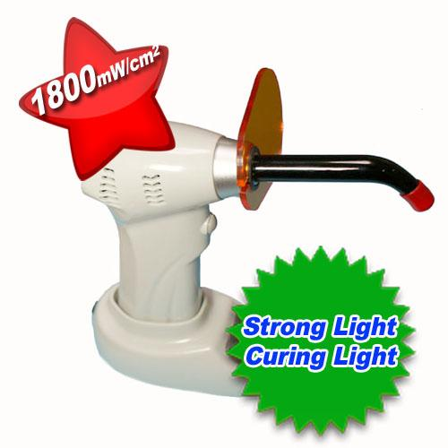Dental LED Curing Light Curing Lamp