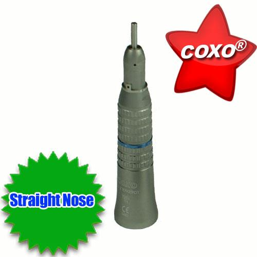 Dental Straigt Nose Cone Low Speed Handpiece