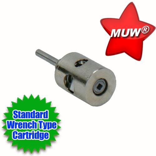 Dental High Speed Handpiece Turbine Cartridge Wrench Type