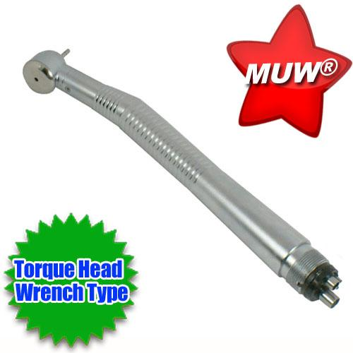 Dental High Speed Handpiece Wrench Type Torque Head