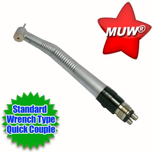 Dental High Speed Handpiece Wrench Type Quick Couple