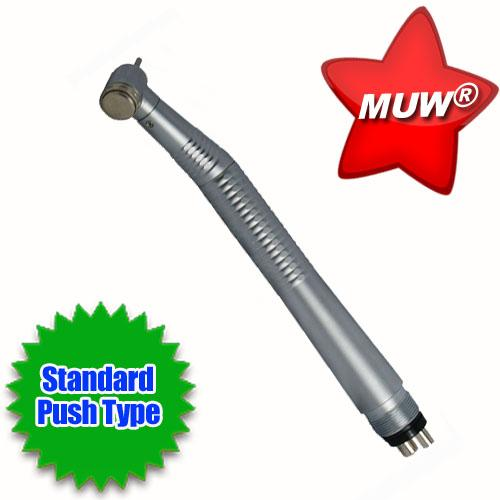 Dental High Speed Handpiece Push Button