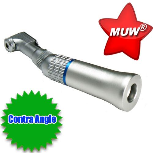 Dental Contra Angle E Type Latch Low Speed Handpiece