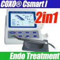 COXO® Dental Endodontic 2 in 1 Root Canal Treatment Apex Locator
