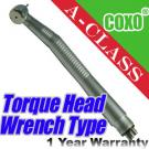 Dental High Speed Torque Head A-Class Wrench Type Handpiece