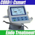 Endodontic Treatment Endo Motor