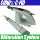 Dental Endo Obturation System Cordless Gun & Pen